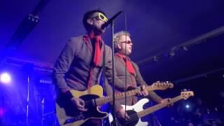 THE TOY DOLLS - PUNK FEST Havlíčkův Brod - 25.02.2017