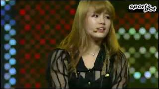 110716 Miss A 미쓰에이 - Bad Girl, Good Girl 배드걸굿걸  On FTV T L 20112/2