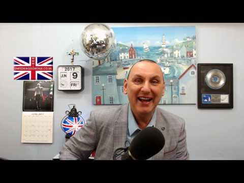 United Kingdom Talk Friday 9th June 2017