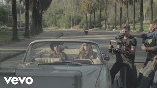 First Aid Kit - My Silver Lining - Behind The Scenes