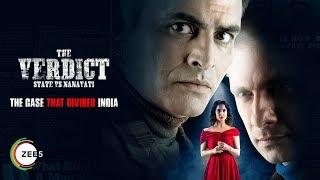Manav Kaul As Kawas The Verdict – State Vs Nanavati Promo A ZEE5 Original Streaming On ZEE5