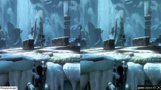 Uncharted 2: Hauppauge HD PVR compared with Elgato Game Capture HD
