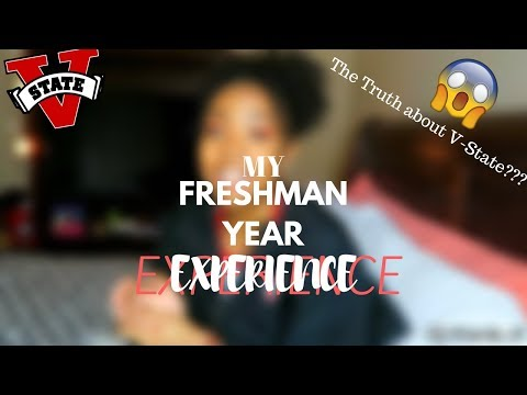 VALDOSTA STATE FRESHMAN YEAR EXPERIENCE | What You NEED to know about VSTATE