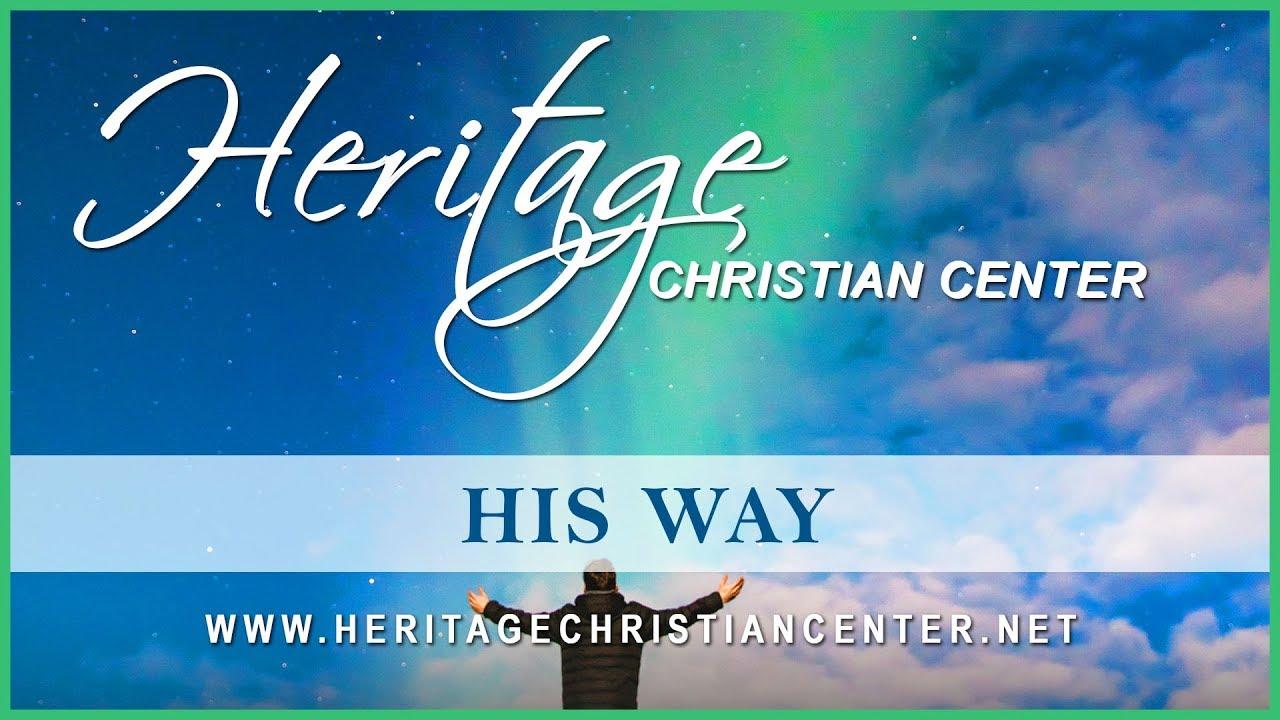 His Way: A Testimony