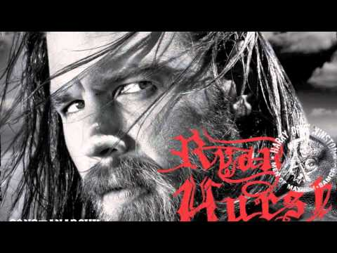 Sons Of Anarchy [Hard Row- The Black Keys] HD