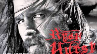 Sons Of Anarchy [Hard Row- The Black Keys] HD