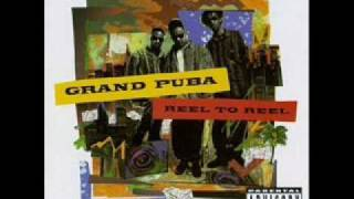 Watch Grand Puba Thats How We Move It video