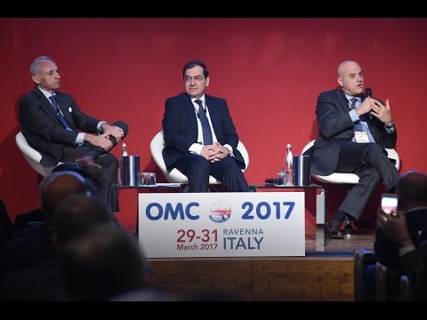 Gas and renewables: a new model - OMC 2017 | Eni Video Channel