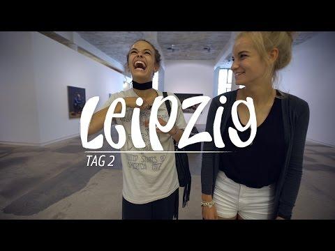 Mein abgefahrener Sommer … in Leipzig (Tag 2)