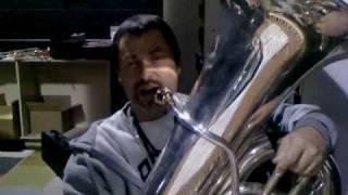 full range lip slurs last lines d c jan 22 2010 roger e anderson tuba