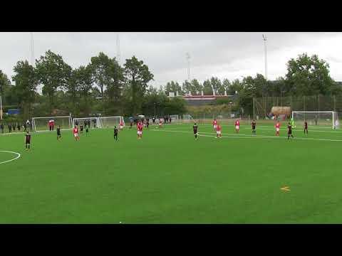 Se højdepunkter fra FCM's reservekamp mod Silkeborg IF
