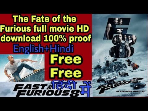 download the fate of the furious full movie