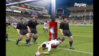 The Evolution of Rugby Union Games (1997-2016)