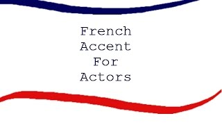 French accent: Inez monologue, No Exit by Jean-Paul Sartre