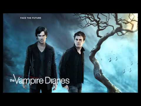 The Vampire Diaries 7x01 Elevator Song (Keaton Henson ft. Ren Ford)