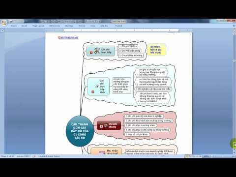 Bài 2 Hướng dẫn lập dự toán xây dựng (Nguyễn Phú Bình - www.xaydung360.vn)