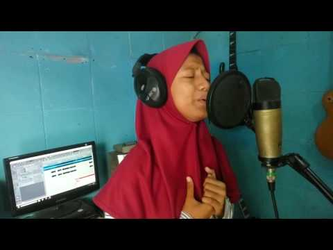 Muara Kasih Bunda (Cover Erie Suzan) By VIOLIN