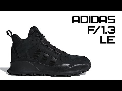Обзор ботинок adidas