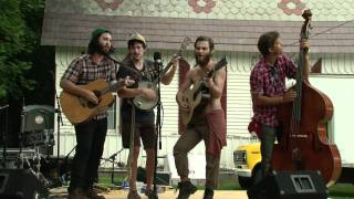 Thomas Wesley Stern - Statesing (Live @ The Wassaic Project)