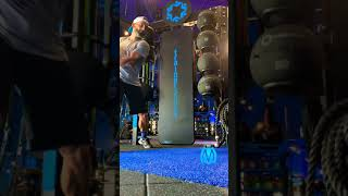 Medicine Ball Exercises on MoveStrong Functional Training Station