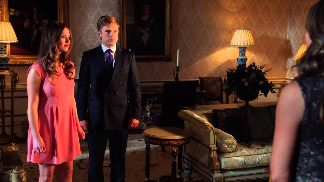 Download The Royals - Liam and Ophelia 1x08