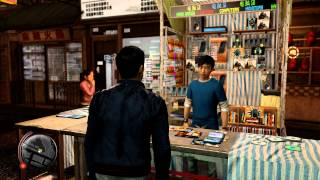 sleeping dogs combat training 1st mission pc on max settings with high res texture pack dlc