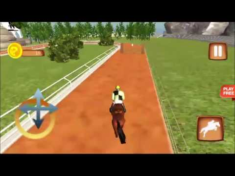 Transporter Truck Horse Stunts - Android Gameplay HD