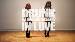 Beyonce - Drunk In Love [Lia Kim Dance Cover]