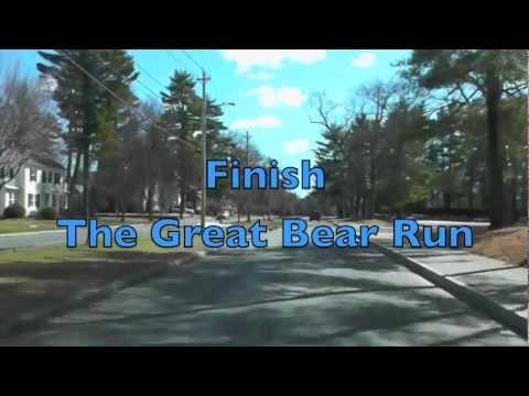 The Great Bear Run Needham Massachusetts