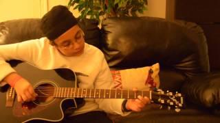 Gunek Rasputin Guitar