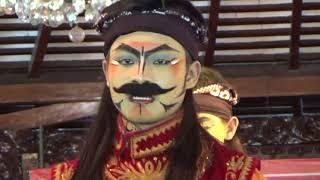 TARI SORENG WAHYU PUTRO BUDHOYO GRABAG