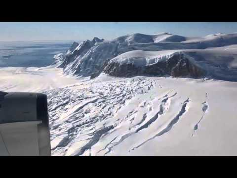 Video file: West Antarctic Glacier Loss Appears Unstoppable
