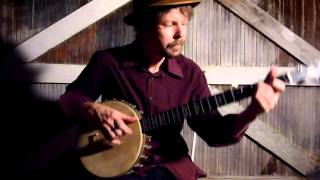 The Cuckoo Bird: 5-string banjo tutorial by Davey Bob Ramsey