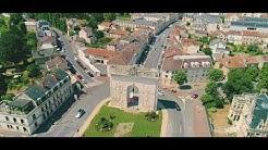 Film Châlons-en-Champagne - Réinventer le centre ville