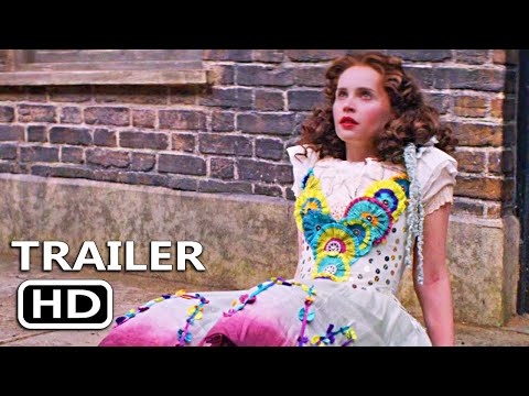 THE AERONAUTS Trailer 2 (2019) Felicity Jones, Eddie Redmayne