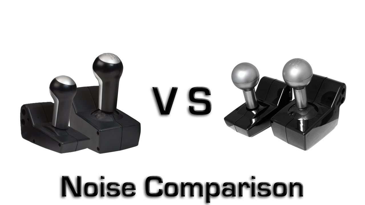 Shifter Adapter Fanatec Clubsport Shifters by Fanatec