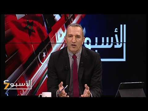 الحريات والحقوق في الجزائر