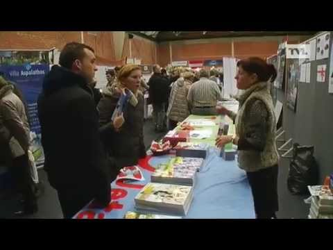 03/02/15 Vakantiebeurs Pasar (Fan van Hamont-Achel)
