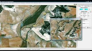 Calibrate Maps with Oziexplorer and Google Earth Free HD Video