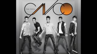CNCO - Reggaetón Lento (By DJ Charly New Remix 2017)