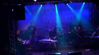 Verbal Delirium - Erased (Live At Kyttaro 2015)