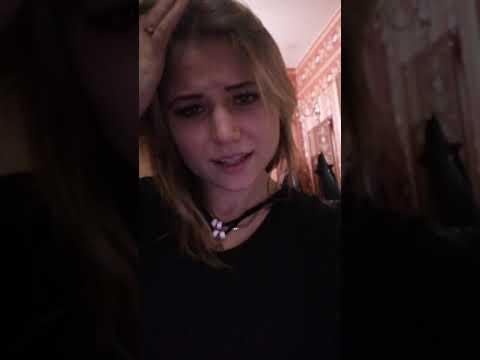 """Девушка записала трансляцию """"ВКонтакте"""" за несколько часов до жестокого убийства в Чите"""