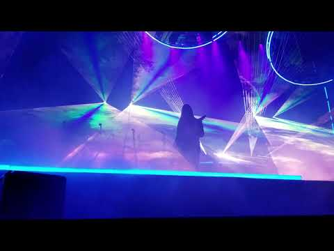 Trans-Siberian Orchestra - First Snow. 12-16-2018 Tampa