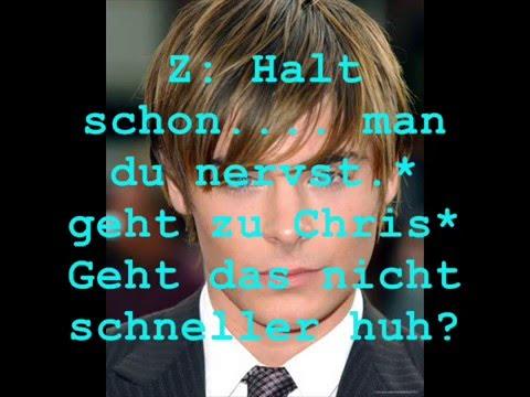 Always Auf Deutsch