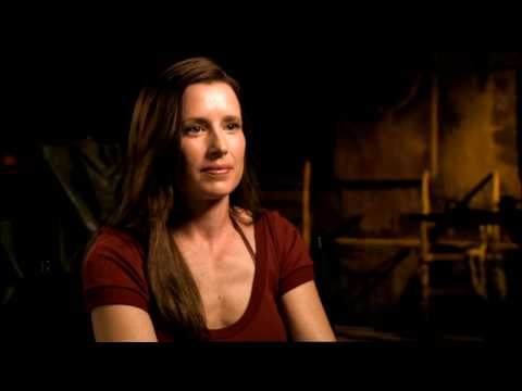 SAW 6 Video  Shawnee Smith