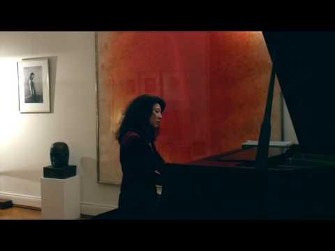 "Fumiko Shiraga - Robert Schumanns ""Träumerei"""