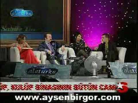 Popstar Alaturka Best 105 Ayşen 1.hafta  www.aysenbirgor.com