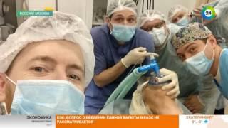 Как проходит операция по увеличению груди. Эфир от 29.03.17