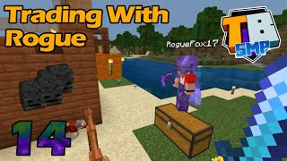 Trading with Rogue, Deal of the Century - Truly Bedrock S2E14