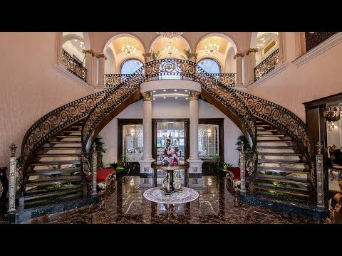 2 Kanal Luxury Victorian House For Sale In  Phase 2 Dha Lahore By Syed Brothers